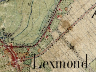 Lexmond